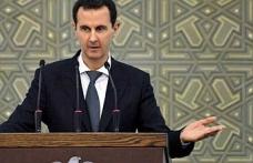 Esed'den Suriye'deki Kürtlere: Yeniden Osmanlı'nın kölesi olacaksınız