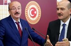 Mehmet Bekaroğlu hakkında fezleke