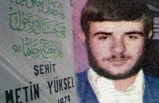 Metin Yüksel'in vefatının ardından 40 yıl geçti