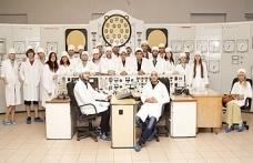Moskova eğitimli nükleer fizikçiler Akkuyu'da göreve başlayacak