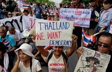 Tayland'da seçim kapıda - Mehmet Özay