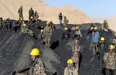 Afganistan'da kömür madeninde grizu patlaması