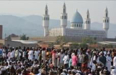 Burundi'nin eski başkentinde yeni cami ve kilise açılması yasaklandı