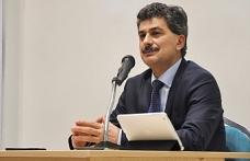İran Milli Kütüphanesinde Türkiye Köşesi açıldı