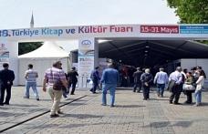 38. Türkiye Kitap ve Kültür Fuarı açıldı