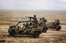 Afganistan'da 7 DEAŞ üyesi öldürüldü