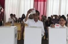 Endonezya'da başkanlık seçimi sonuçlarına itiraz edildi