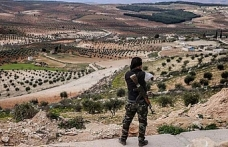 Gri listedeki PKK'lı terörist Giresun'da yakalandı