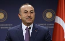 Çavuşoğlu'ndan Avrupa Konseyi'nin yeni Genel Sekreteri Buric'e tebrik