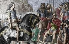Tarihte Bugün (18 Temmuz) : Galyalılar Romalıları yendi