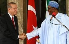 Afrika'nın en büyüğü 'Made in Nijerya' ile işbirliği - Prof. Dr. Ahmet Kavas