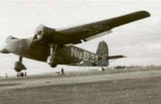 Tarihte bugün (26 Mayıs): İlk yerli yolcu uçağımız İstanbul'dan Ankara'ya uçtu