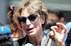 BM Kaşıkçı Raportörü Callamard: Türkiye üzerine düşeni yapıyor