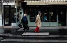 Fransa'da Kovid-19'dan ölenlerin sayısı 29 bin 893'e yükseldi