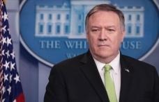 ABD, İncirlik'i boşaltacağı yönündeki iddiaları yalanladı