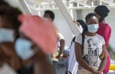 Afrika'da Kovid-19 vaka sayısı 1 milyon 397 bini aştı