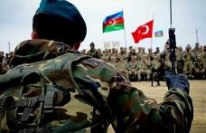 Azerbaycan 'Savaş Hali' ilan etti!