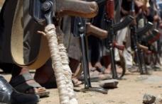 Husiler: Cenevre'deki görüşmelerde esir listeleri teslim edildi