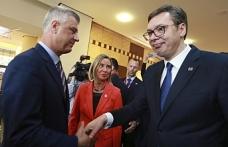 Kosova-Sırbistan Anlaşması: Bol gürültü, bahse değmez muhteva