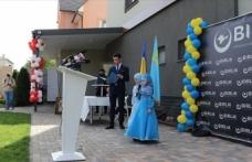 Ukrayna'da 'Birlik Kırım Tatar Kültür Merkezi' açıldı