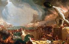 Antik Yunan'dan Avrupa'ya miras: Düşman Doğu karşısında kahraman Batı