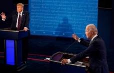 Canlı yayın tartışması öncesi iki liderin test sonucu negatif