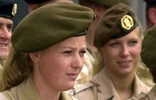 Hollandalı 100 bin kadına askerlik celbi gidecek