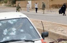 'Irak'ta 8 Sünni güvenlik güçlerinin bilgisi dahilinde öldürüldü'