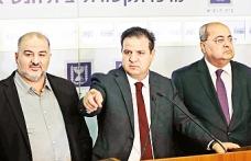 İsrail siyasetindeki yükselen güçler: Eymen Avde ve Birleşik Liste