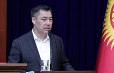 Kırgızistan'da ekonomik suçlarla ilgili af ilan edildi