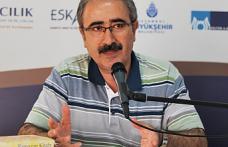 'Türkçenin 20. Yüzyılda başına gelenler hiçbir dilin başına gelmedi'
