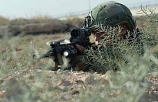 Üç PKK/YPG'li terörist etkisiz hale getirildi
