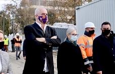 Arnavutluk Başbakanından Türkiye tarafından inşa edilecek deprem konutlarına övgü