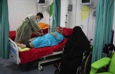 Gazze'de durum kritik
