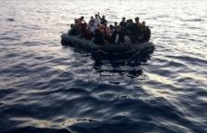 Yine göçmen faciası! 8 ölü!