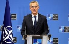 NATO, Afgan hükümeti ile Taliban arasındaki barış sürecini destekliyor
