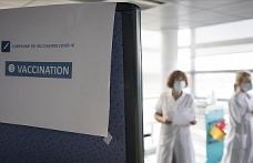 AB aşı sertifikası konusunda hassas