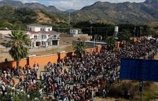 Biden'dan göçmenlere şimdi gelmeyin çağrısı