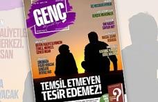 Genç Dergi'nin Ocak 2020 sayısı çıktı