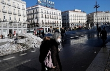 İspanya'da koronavirüs salgınında son durum