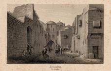 Osmanlı döneminde Filistin