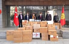 Türkiye Ahıska Türklerini yalnız bırakmıyor