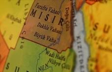 Mısır, Doğu Akdeniz ve Süveyş Kanalı için atağa geçti