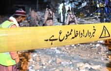 Bomba patladı: 5 ölü