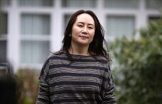 Huawei Mali İşler Direktörünün iade duruşmaları başladı