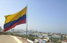 Kolombiya'da süre uzatıldı