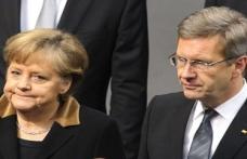 Rau'dan Gauck'a Alman Cumhurbaşkanları - Muhterem Dilbirliği