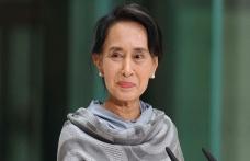 Suu Çii'nin BM'yi manipülasyon çabaları | ANALİZ