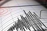Guatemala'da 5,1 büyüklüğünde deprem