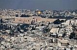 Kudüs: Dünya Barışının Zembereği
